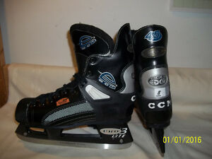 "Men's/Senior Skates Size 8 (CCM Edge 4.5) ""NEW"""