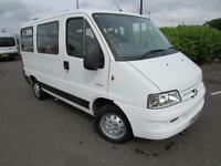 Citroen Relay 2.0HDi 1100 Enterprise SWB 10 seater minibus