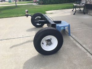 TRAILER TOWING DOLLY