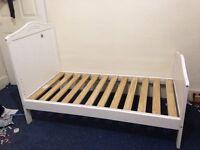 Baby cot bed ...