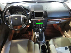 2008 Land Rover LR2 SUV, Crossover