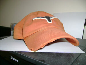 Texas Longhorns Ballcap-mens large
