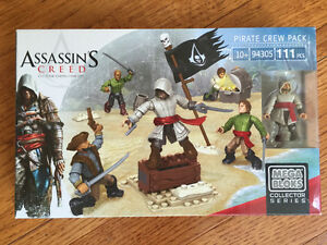 Assassin's Creed Construction Set.