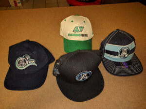 Toronto Argos Official New Hats And CFL Hats NEW