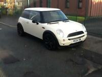 Mini Mini 1.6 One FINANCE AVAILABLE
