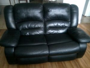 pure leather sofa for sale