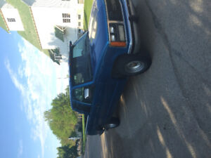 1989 GMC 1500 for sale
