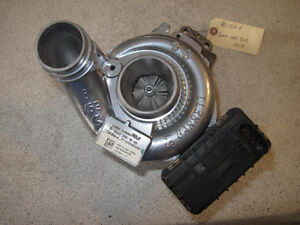2007-2009 Dodge sprinter and mercedes 3.0 liter rebuilt turbo Regina Regina Area image 3
