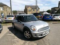 Mini Mini 1.4 One 3 door - 2008 08-REG - FULL 12 MONTHS MOT