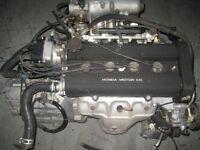HONDA CRV B20B DOHC 2.0L NON VTEC ENGINE ACURA INTEGRA HONDA JDM