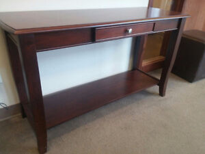 Entry Table New - Blazing Price