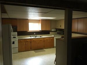 Short-term two bedroom fully furnished