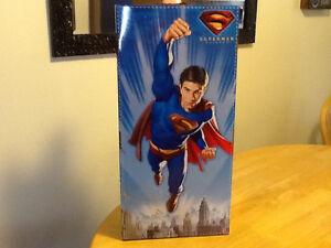 "31"" SUPERMAN FIGURE FROM SUPERMAN RETURNS London Ontario image 2"