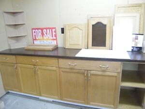 cabinets for sale and counter tops Edmonton Edmonton Area image 2