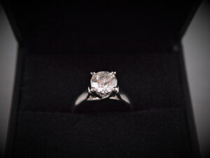 LARGE SELECTION OF DIAMOND RINGS! 1ct + 20 YEARS SERVING MONCTON