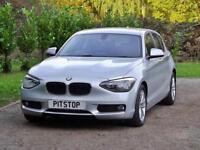 BMW 1 Series 116D 1.6 5dr DIESEL MANUAL 2013/13