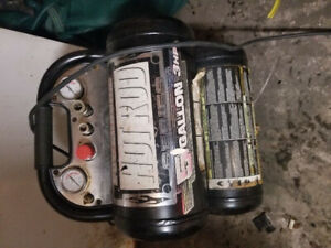 Hotrod 5 Gallon 3HP Air Compressor