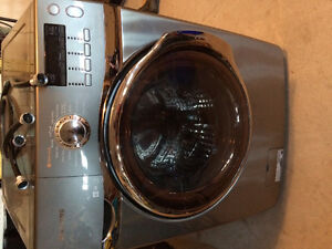 Samsung front load washing machine Kitchener / Waterloo Kitchener Area image 1