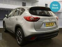 2015 Mazda CX-5 2.0 Sport Nav 5dr - SUV 5 Seats ESTATE Petrol Manual