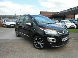 image for 2014 Citroen C3 Picasso 1.6 HDi 8v Selection 5dr MPV Diesel Manual