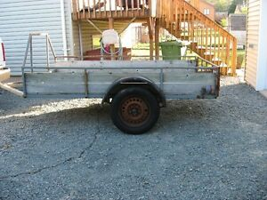 Creative 214 WSD TRAVEL TRAILER FOR SALE From HALIFAX HARBOUR Nova Scotia