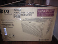 lG room air conditioner