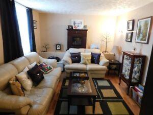 Bridgewater: Spacious Cozy One Bedroom Apt.