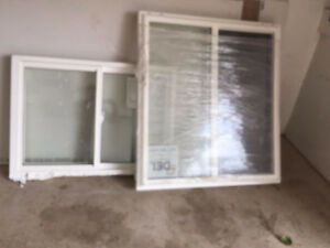 Selling Two Windows each and together
