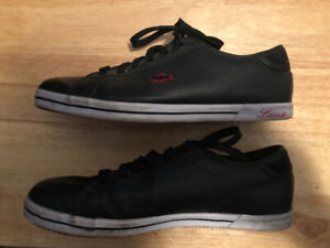 1bab6550977f9e Mens used Lacoste shoes size 10.5