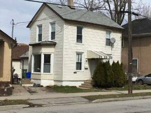 Two Bedroom Home All Inclusive  St. Catharines Downtown  SEPT 1
