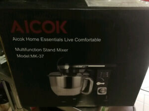 aicok stand mixer