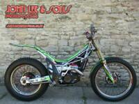 VERTIGO Vertical 250cc Titanium, 2020 Model, Road Registered, Amazing Condition