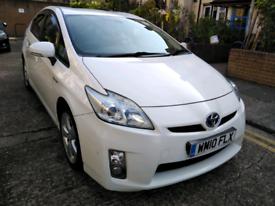 Toyota prius T Sprit 2010