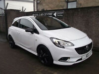 2015 VAUXHALL CORSA 1.4 LIMITED EDITION 3DR VXR BODYKIT+ALLOYS BLUETOOTH 1 OWNER