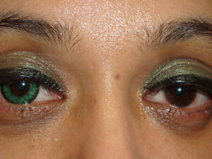 FDA OR UK APPROVED CONTACT LENSES