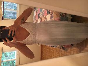 Etsy Maternity Wedding Dress/Photos
