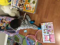 Certified ECE (Young Professional) Home Day Care