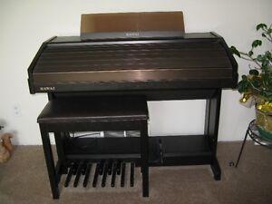 kawai organ SR2 model