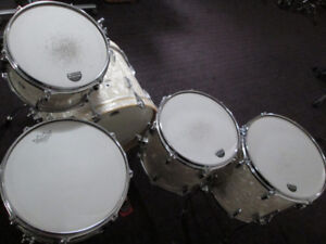 Sonor Vintage Series, Like New Condition. 12, 14,16, 20,14. WMP.