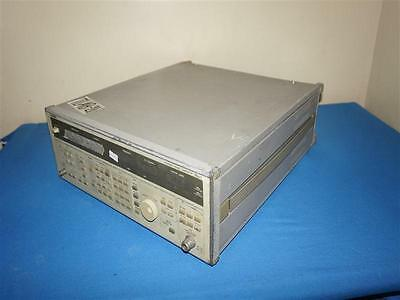 Leader 3220 Standard Signal Generator As Is