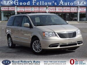 2016 Chrysler Town & Country TOURING, LEATHER w/ CONVENIENCE GRO