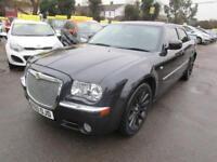 2010 Chrysler 300C 3.0 CRD V6 SRT Design 4dr
