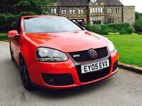2005 Volkswagen Golf GTI, R32, Volkswagen, Golf R, GTI, Edition 30, MK5,