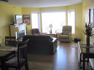 Furnished Condo Apartment  Halifax-Bedford  Short-Term
