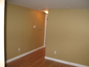 One bedroom basement apartment St. John's Newfoundland image 3