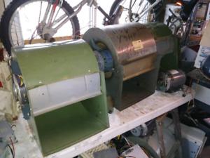 6 blower  fournaise ventilateur ventilation 115V un avec duck
