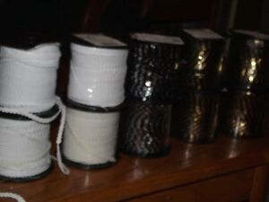Bead and sequin trim spools (new) Stratford Kitchener Area image 4