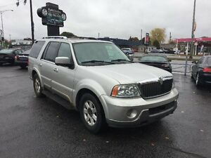 Lincoln Navigator 4WD-BESOIN DAMOUR 2003