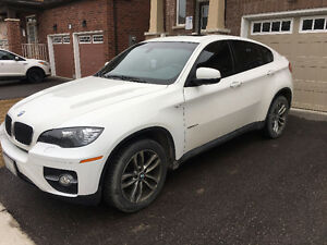 2011 BMW X6 x35i SUV, Crossover PRICED TO SELL 98,000KM $34,750