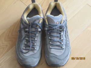 Merrell Pulse II Waterproof Hiking Shoes, ladies size 9